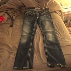 BKE Stella Jeans 28L
